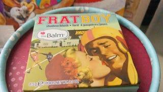 Rehab Review: TheBalm's Frat Boy Blush