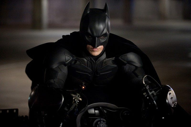 Dark Knight Rises promo pics
