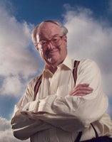 R.I.P. John Mortimer