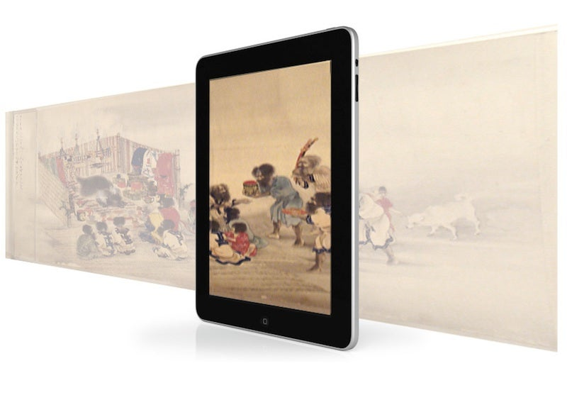 Why the iPad's Ultra-Realistic Page-Turning Metaphor for Books Is Stupid