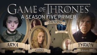 Everything You Need To Know Before <i>Game Of Thrones</i> Season 5 Premieres