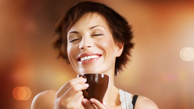 Coffee Cures Women, Bad Comedians of Depression