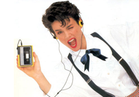 Comment of the Day — Positing an iPod Where a Walkman Once Was