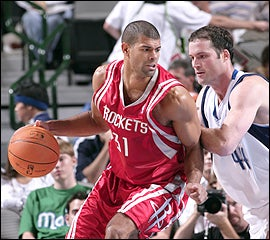 So Is Shane Battier Any Good Or Not?