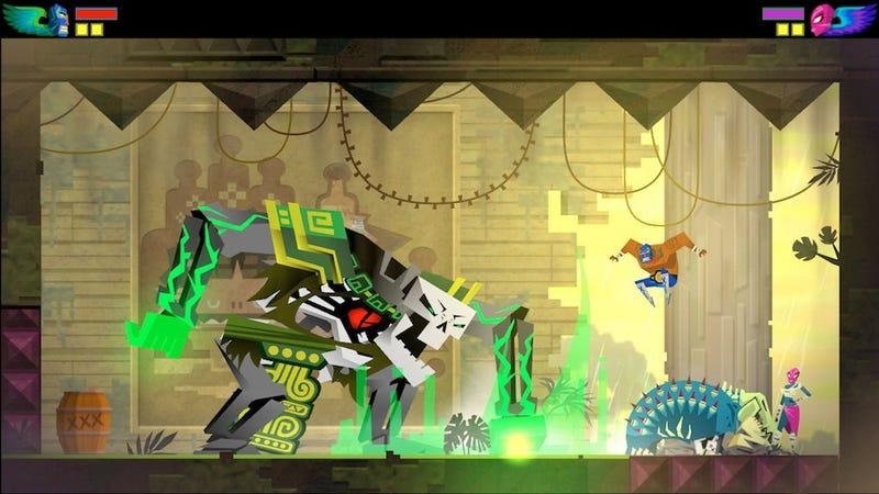 Moneysaver: Titanfall, Spelunky, Guacamelee!, Mortal Kombat, Blockland