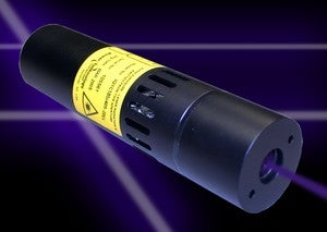 Blue-Violet Laser Speeds Up Blu-ray Read, Write Times in 2008