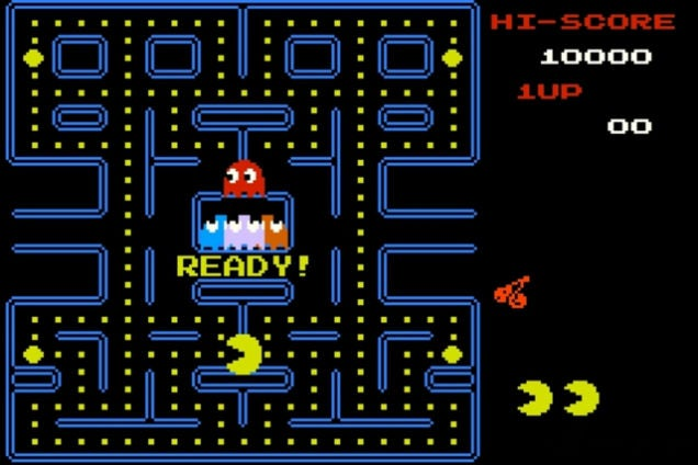 Small Massachusetts Town Lifts 32-Year Ban On Pac-Man