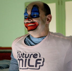 Rob Corddry on Getting Things Done as an Actor