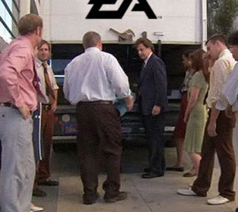 EA Cutting 1500 Jobs To Reduce Costs