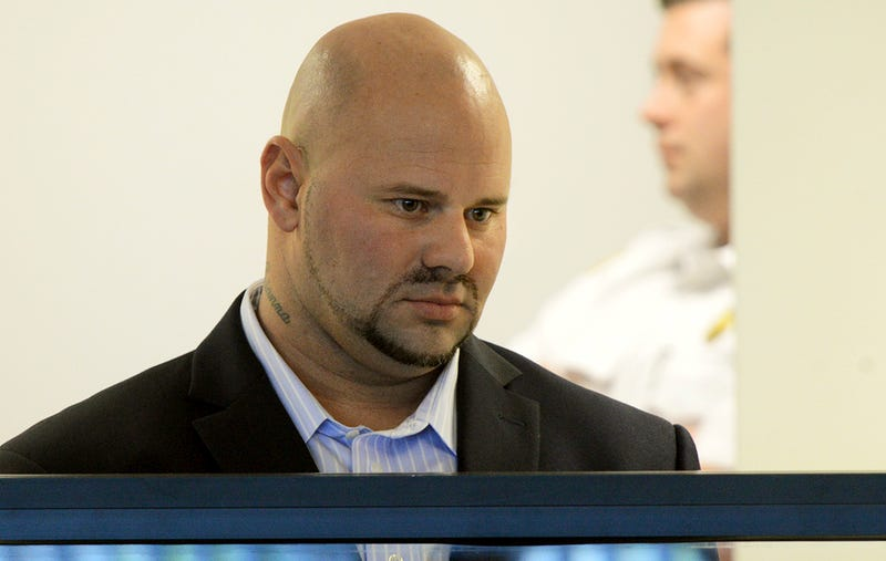 Jared Remy's Horrifying History Of Second Chances