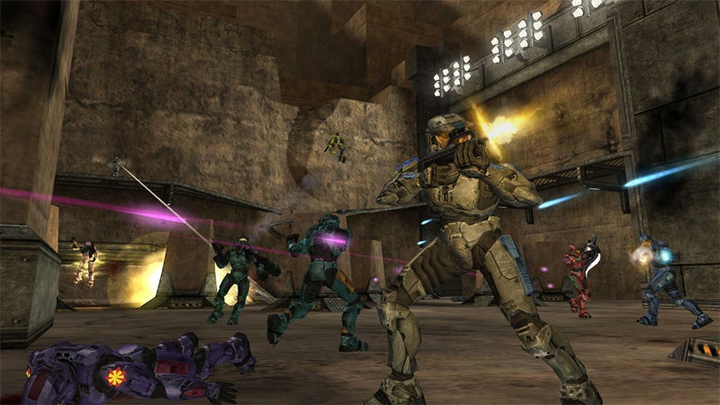 Report: Halo 2 Is Holding Back Your Xbox Live Friends List