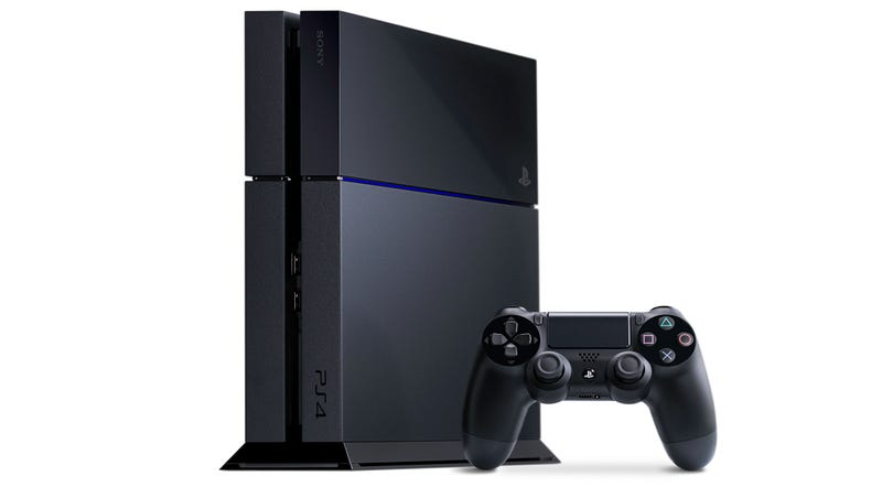 The PlayStation 4: The Kotaku Review