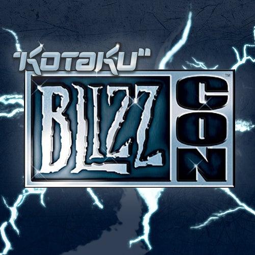 Blizzcon 2008 Round-Up