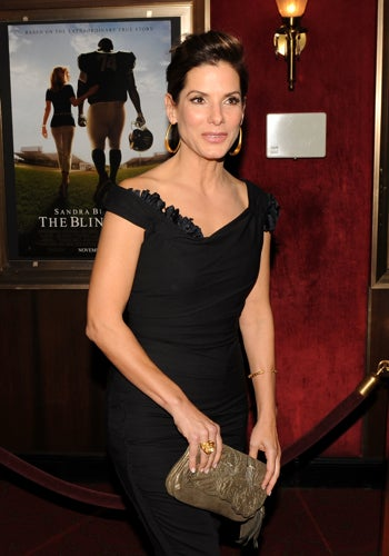 Many People Still Like Sandra Bullock in Movies, Apparently