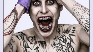 Say Hello to the New Joker