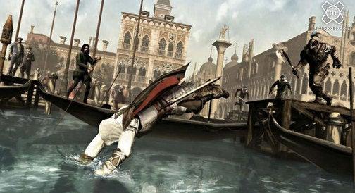 Avatar, New Splinter Cell, Assassin's Creed To Get DLC