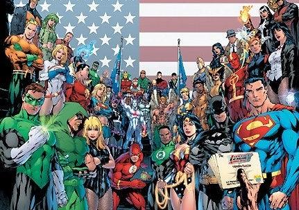 Disney/Marvel Merger Forces Warners/DC To Jump Start Its Own Superhero Movie Line