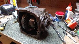 DIY Tech: How To Rebuild a BMW E30 Differential