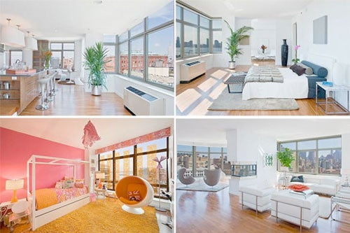 Live Like An Olsen For Just $8.45 Million