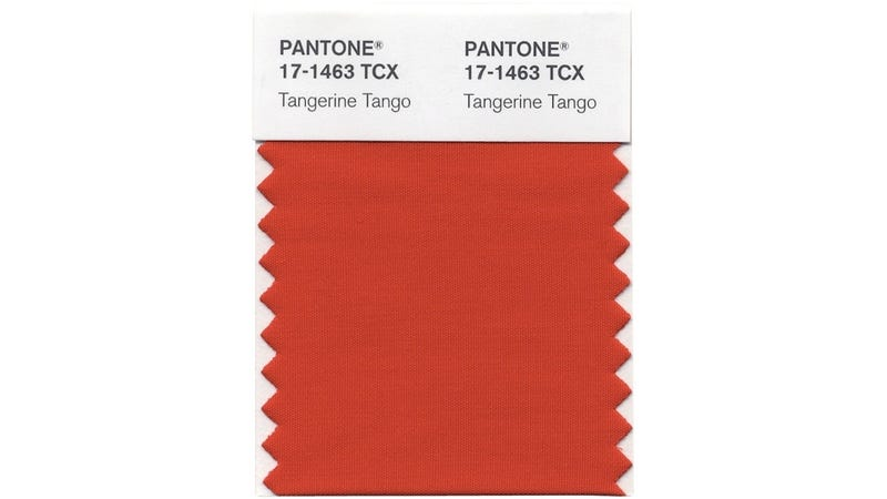 Here Is the Official Color of Next Year