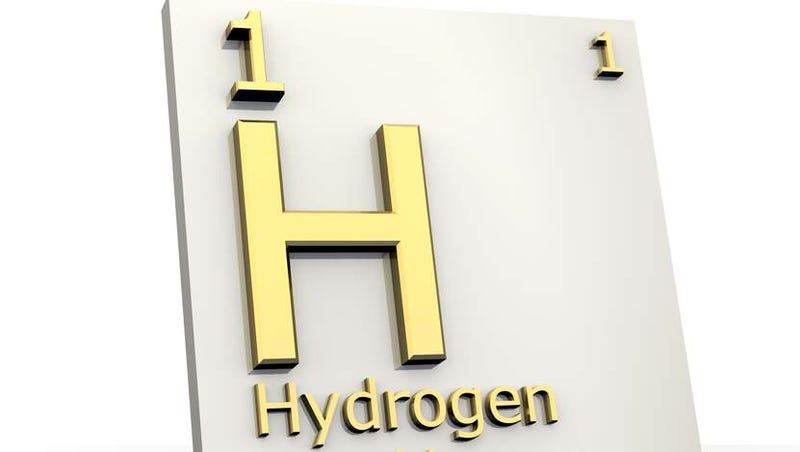 Scientists Say They Changed Hydrogen Into a Metal; Superconducting Might Get Way Easier