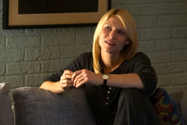 Homeland: The Roaring Return of Claire Danes