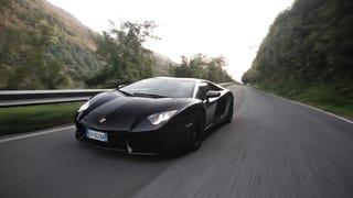 2014 Lamborghini Aventador: The Oppo Review