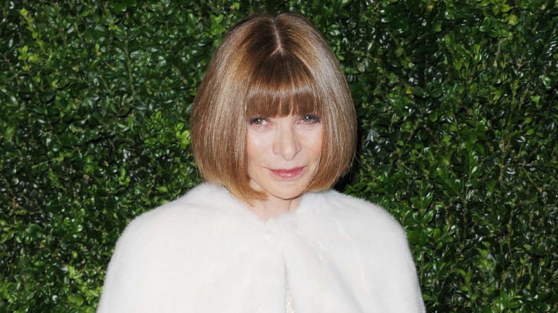 Anna Wintour Rumored to Be Obama's Pick for Ambassador to the U.K.