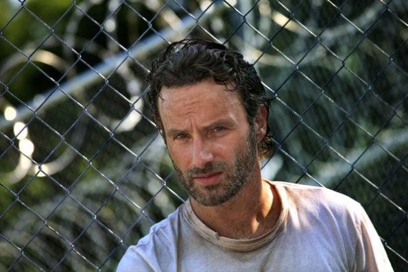Walking Dead Season 3 Promo Images