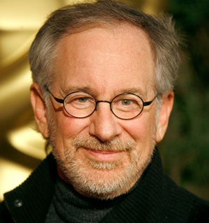 Steven Spielberg Loves Rock Band Drumming, Laments Cut Scenes