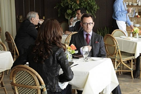 Person of Interest - Season 2 Premiere Promo Images