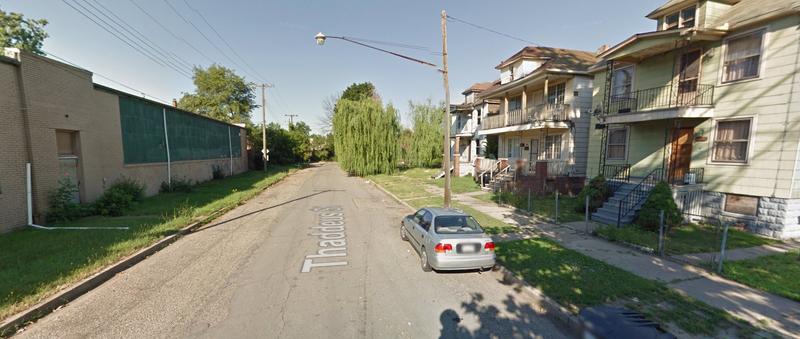 The rapid deterioration of Detroit