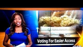 """Fuck It, I Quit"": Cannabis Club-Owning Reporter Quits On Air"