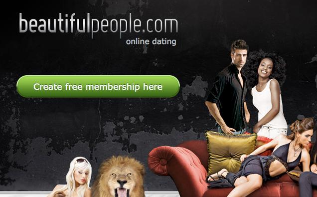 Most exclusive dating websites