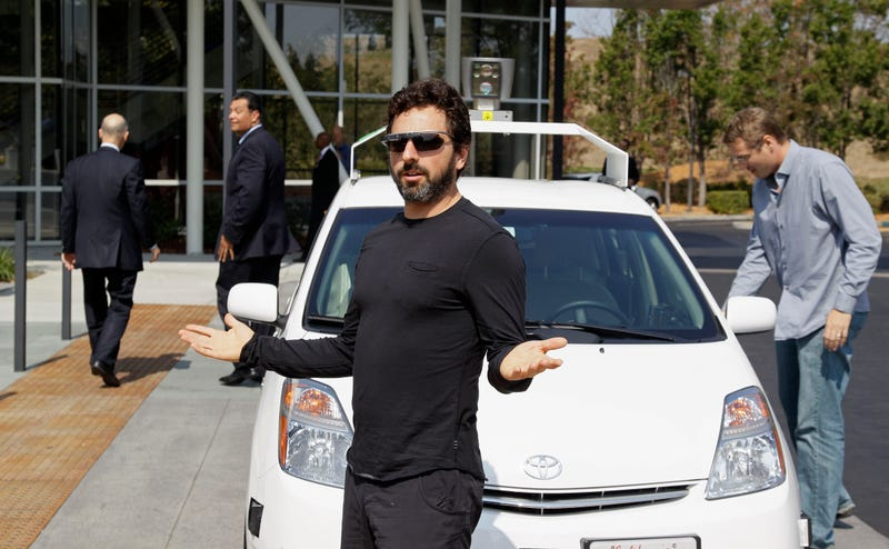 People Won't Tolerate Google Cars Killing Humans
