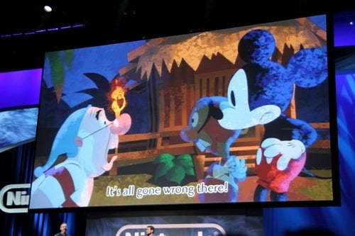 Epic Mickey Is Setting A New Direction For Mickey Mouse