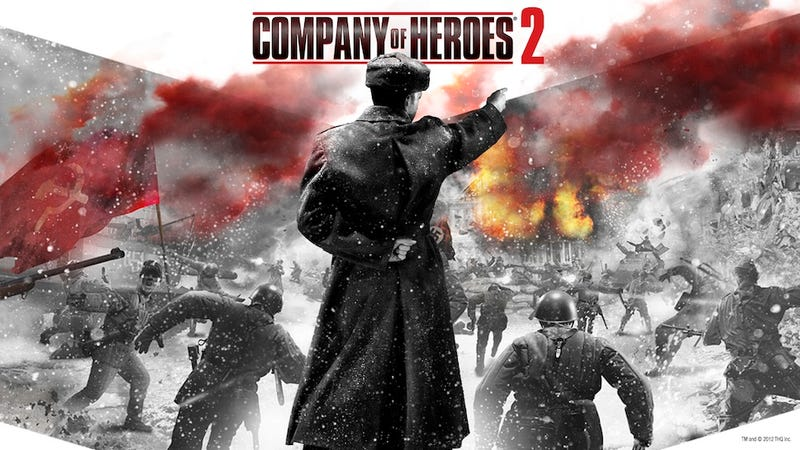 Moneysaver Day One: Company of Heroes 2 For $45