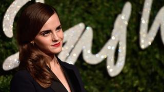 Cosmo, Ms. Foundation Name Emma Watson Feminist Celebrity of 2014