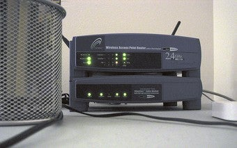 Turn Your DD-WRT Enabled Router into a Whole House Ad Blocker