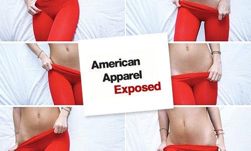 Life at American Apparel: The Employees Speak