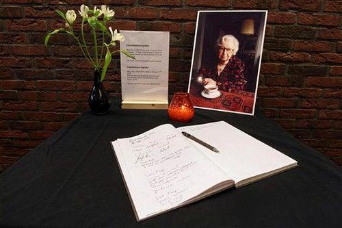 Miep Gies, 1909-2010