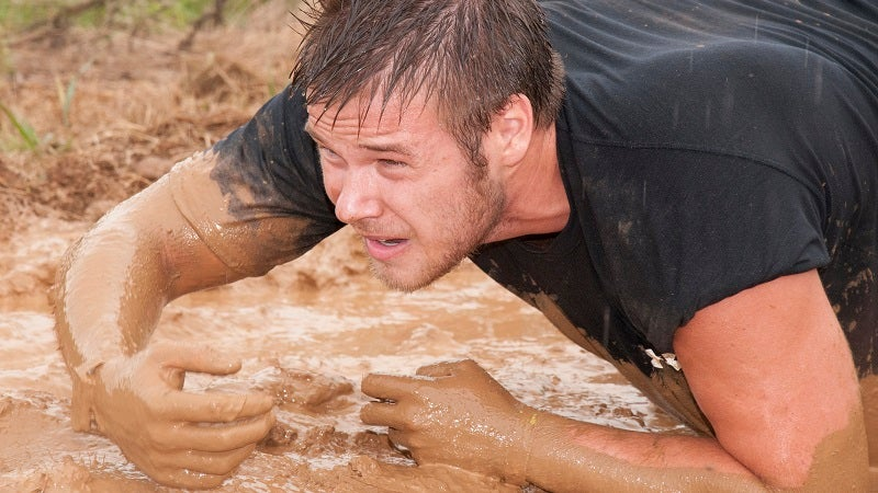 "Cultivate Mental Toughness With the Navy SEAL's ""40 Percent Rule"""