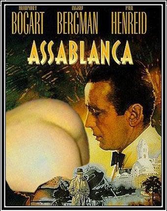 Assablanca, Schindler's Fist, & More