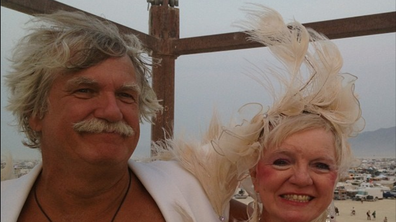 Love at Burning Man Will Warm Your Bitchy, Jaded Heart