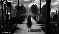 Tale of Tales' 'Graveyard' Postmortem
