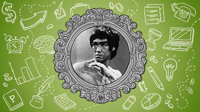 Bruce Lee's Best Productivity Tricks