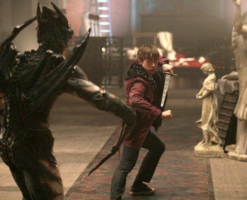 Demons Keeps Buffy's Spirit Alive