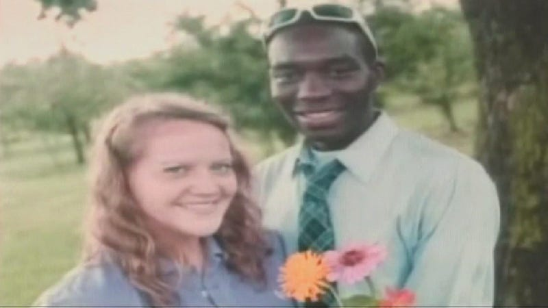 Horrible Hicks Ban Interracial Couples from Church