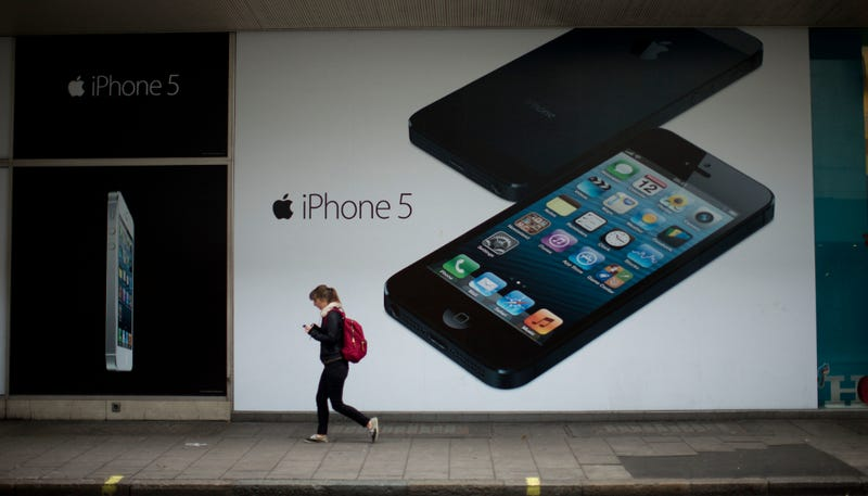 Bride Allegedly Electrocuted by iPhone 5; Apple to Investigate