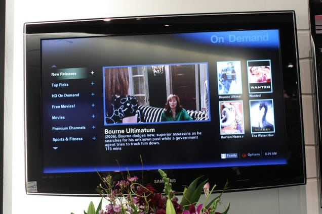 how to make chromecast work on old samsung tvs